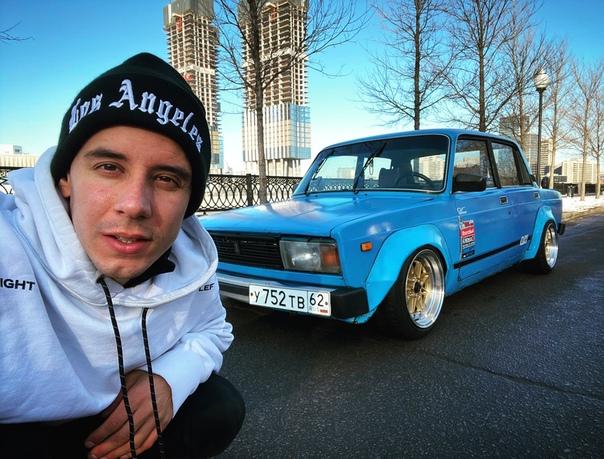 Дима Гордеев блог
