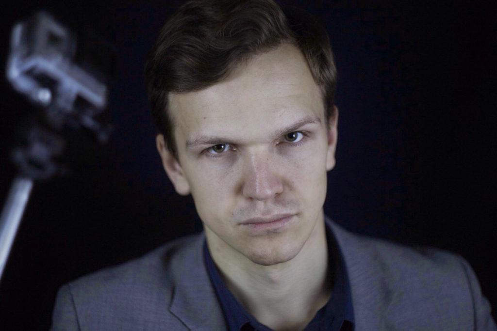 Дмитрий Ларин запись