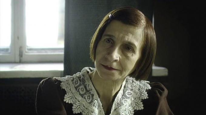 Иван Ургант мать