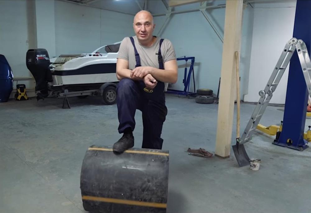 Владислав Барашенков