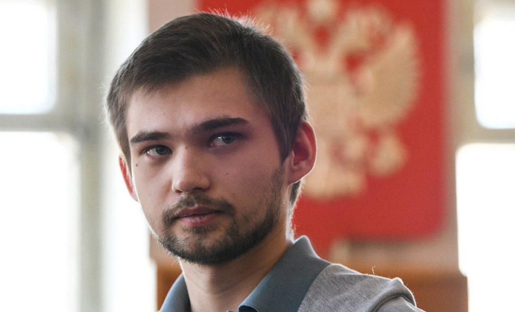 Руслан Соколовский ютуб