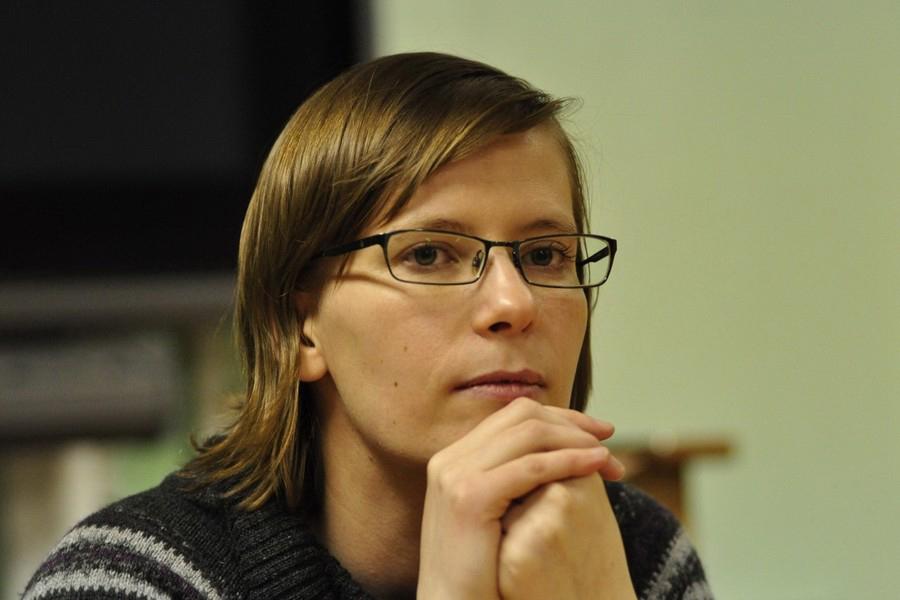 Артемий Лебедев жена