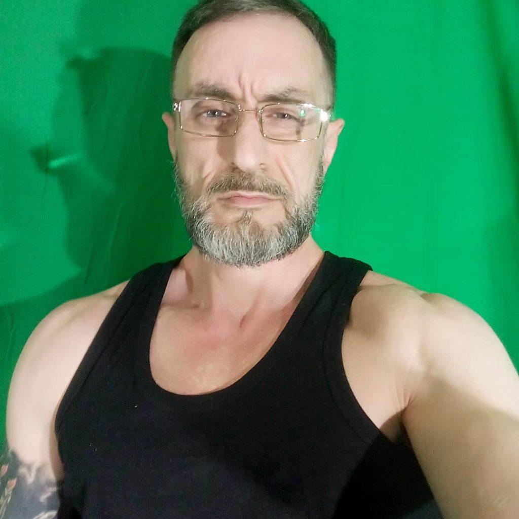 Дядя Слава блогер