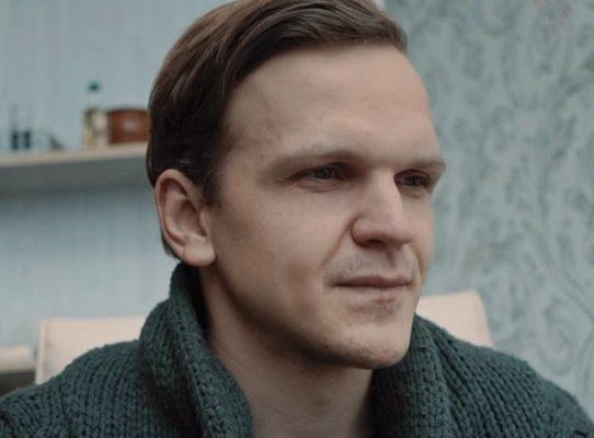 Дмитрий Ларин блогер