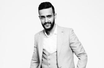 Гусейн Гасанов блогер