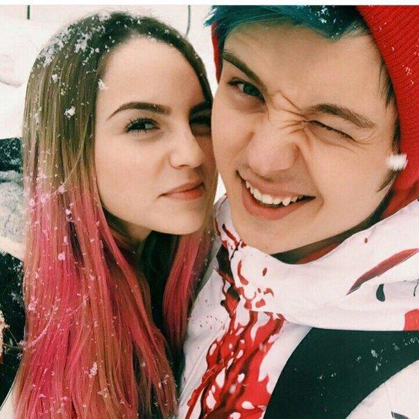 Ивангай и Марьяна