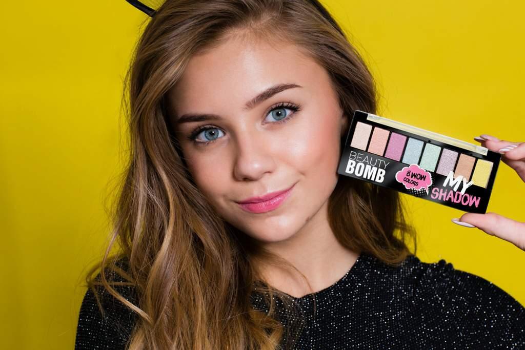 Катя Адушкина косметика