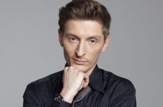 Павел Воля блогер