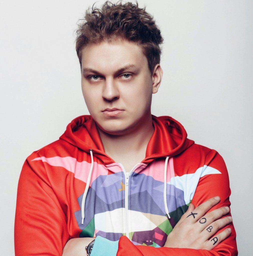 Юрий Хованский 2020