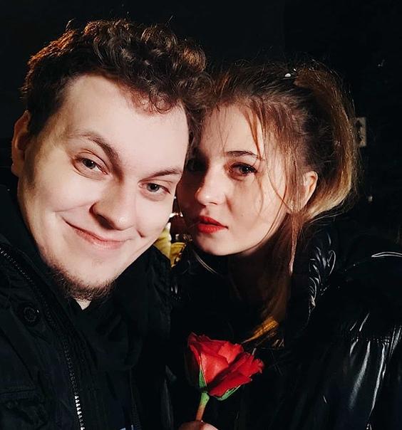 Юрий Хованский девушка