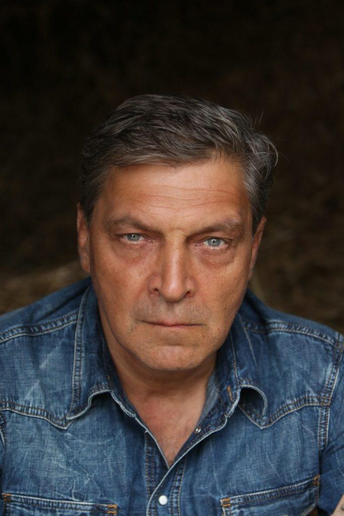 Александр Невзоров 2020