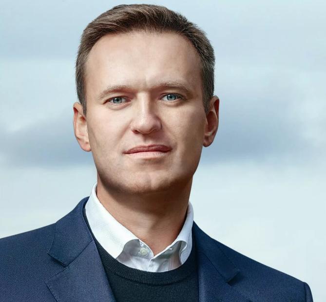 Алексей Навальный Ютуб