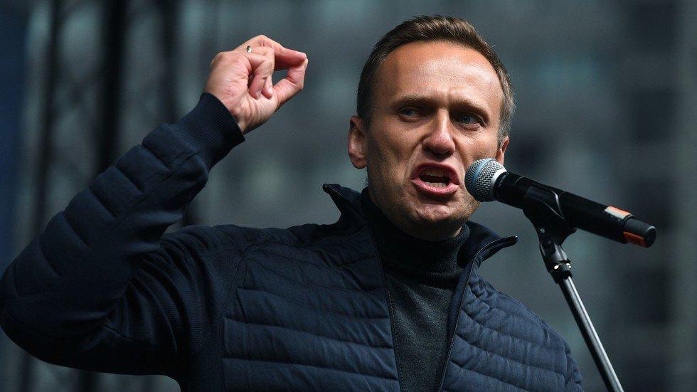 Алексей Навальный против коррупции