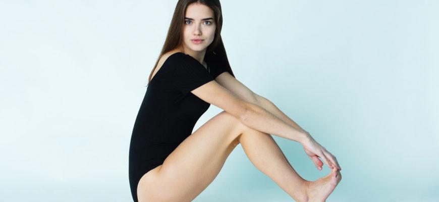 Мэри Дмитриева реклама
