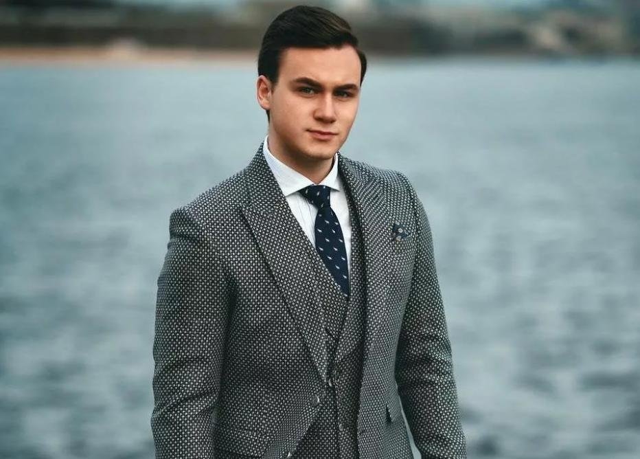 Николай Соболев личная жизнь