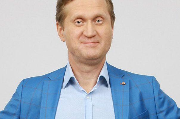 Андрей Рожков Уральские пельмени
